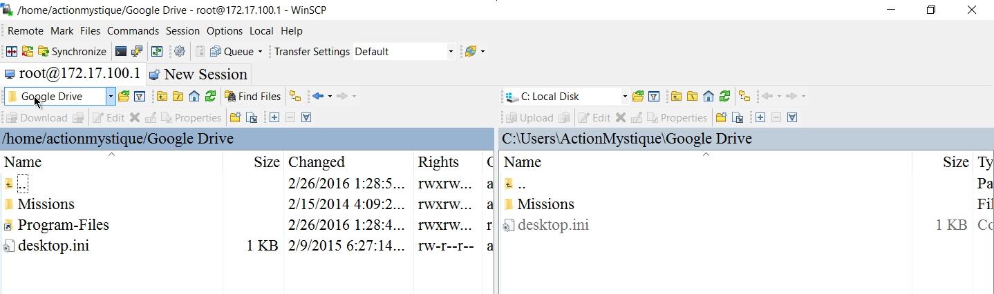 Sync Does Not Follow Folder Symbolic Links Linux Windows
